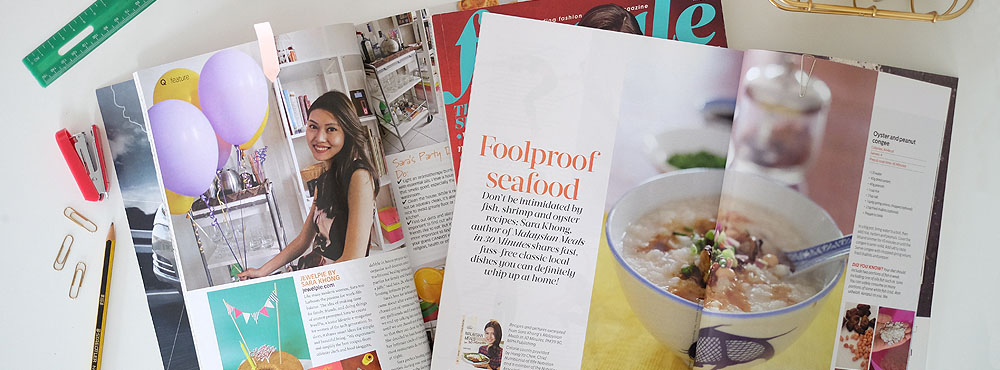 Sara Khong Press