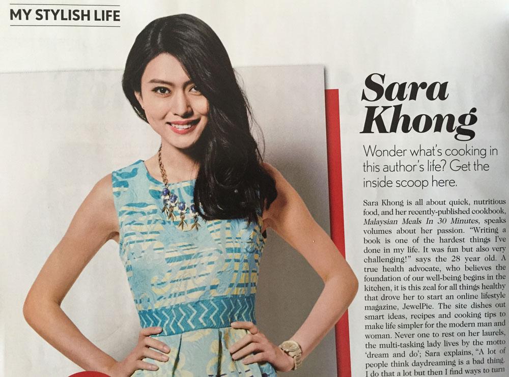 Female Magazine Malaysia - Sara Khong 4