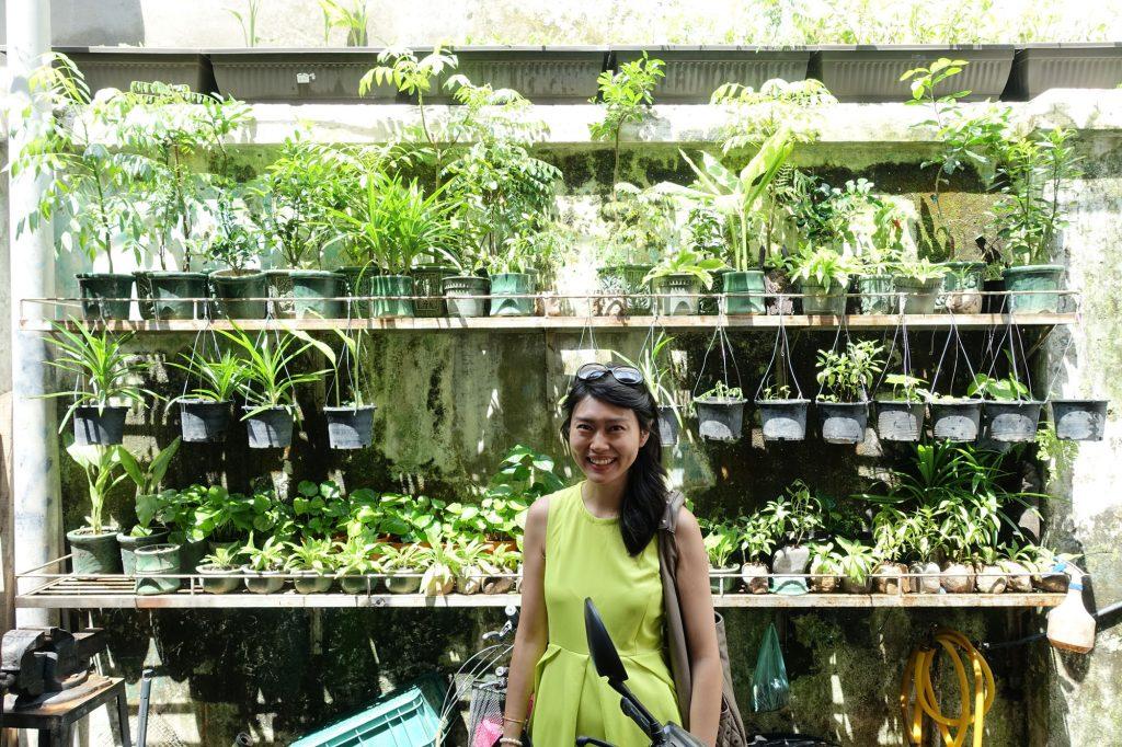edible garden penang