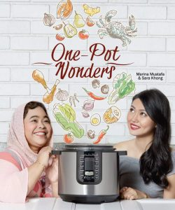 One Pot Wonders Cover